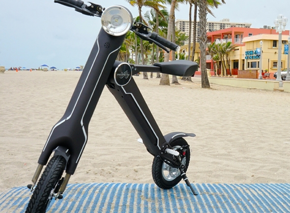 A Revolution in Transportation: How e-bikes are Changing Tourism forever